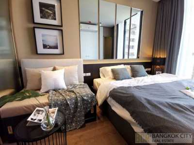 Park 24 Ultra Luxury Condo Modern Design 1 Bedroom Unit for Rent