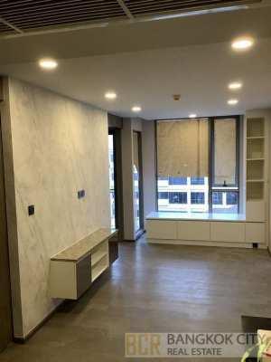Klass Siam Ultra Luxury Condo New 1 Bedroom Unit for Rent - Hot Price