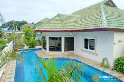 #HS1705  Private Pool  3 Bedroom At Suwattana Garden Home For Sale