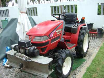 yanmar tractor KE 60