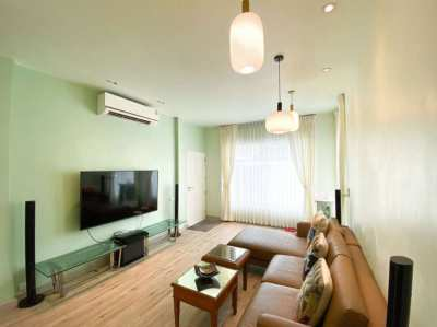 Boutique House (Fully Furnished) for Rent in Srinakarin Area