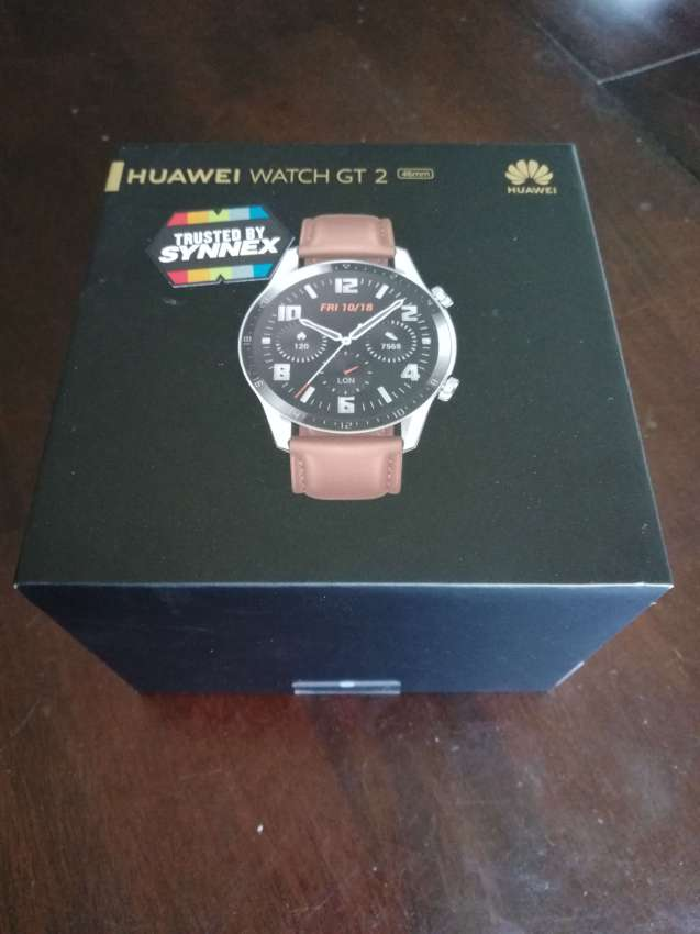 Huawei GT2 smart watch SS edition