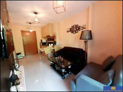 Cosy 1 Bed 1 Bath Condo for Sale at Trio Gems (Jomtien Beach)