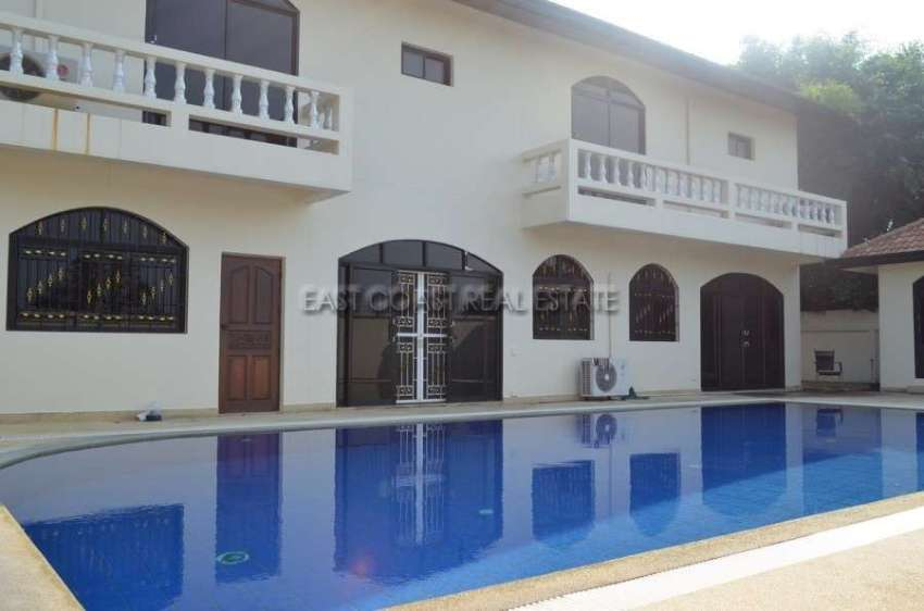 5 bedrooms, 380 m2 Mabprachan Lake Pool House, 213 TW Land