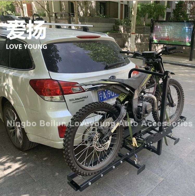 Motor bike carrier 500lbs NEW