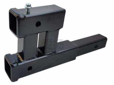 Heavy Duty Steel Trailer Bar Plug Towing Bar