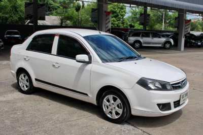 For Rent - Compact Car - Automatic - 9,995 baht per month