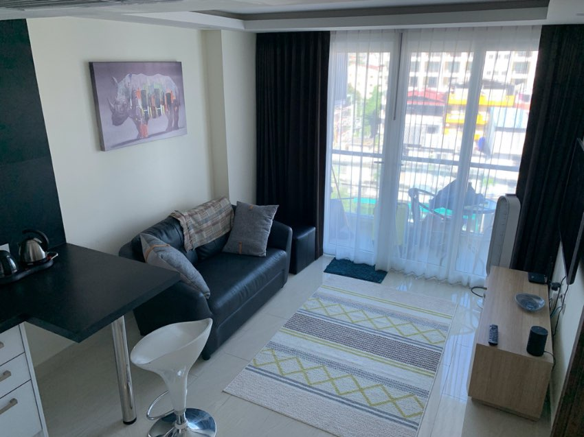 Brand New Room For Sale @ Grand Avenue