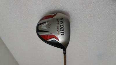 golf driver (SWORD)