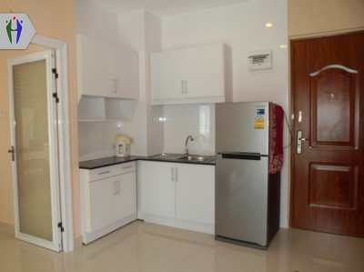 Condo for Rent 1 Bedroom at Soi.Khaonoi  Central Pattaya