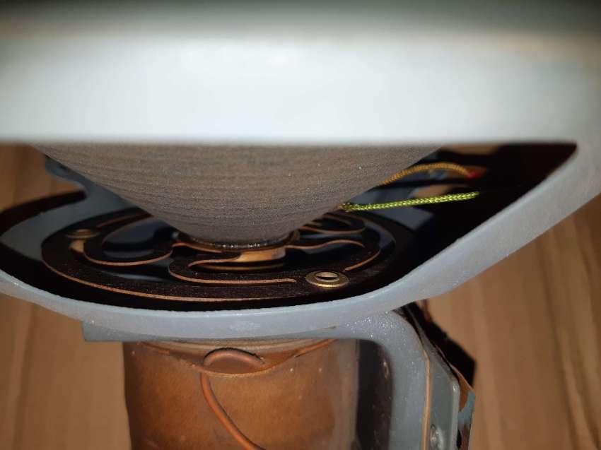 Pair Vintage Sachsenwerk GR 3777 Field Coil Speaker for Sale
