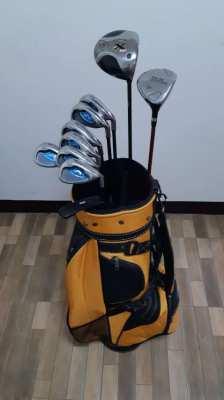 golf club set (callaway)