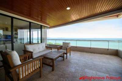 Baan Had U Thong, Luxury Beachfront Condo, Pratumnak