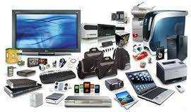 A Wide Variety of Used Computer Equipment in Great Shape!