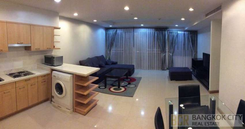 The Rise Sukhumvit 39 Condo Big Discount 2 Bedroom Corner Unit Rent