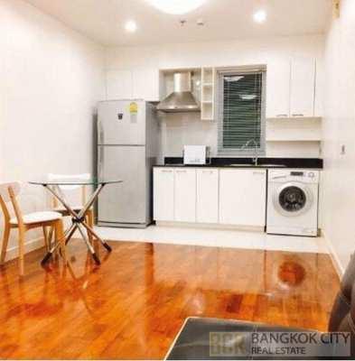 Baan Siri Silom Luxury Condo High Floor 1 Bedroom Unit for Rent - Hot