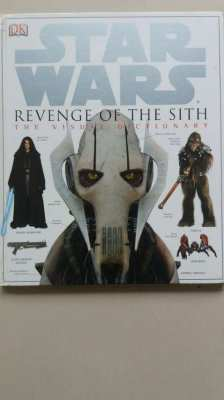 NEW YEAR SALE! STAR WARS - Revenge of the Sith PRICE DROP!