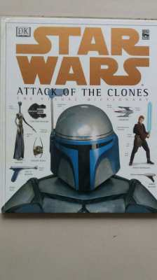 NEW YEAR SALE! STAR WARS - Attack of the Clones PRICE DROP!