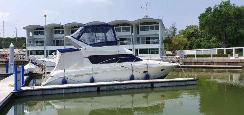 Silverton 362 Yacht, in Huahin