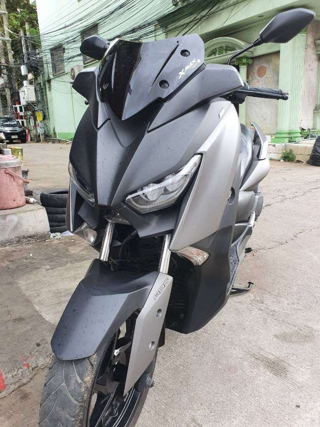 Yamaha Xmax 300 cc for sale