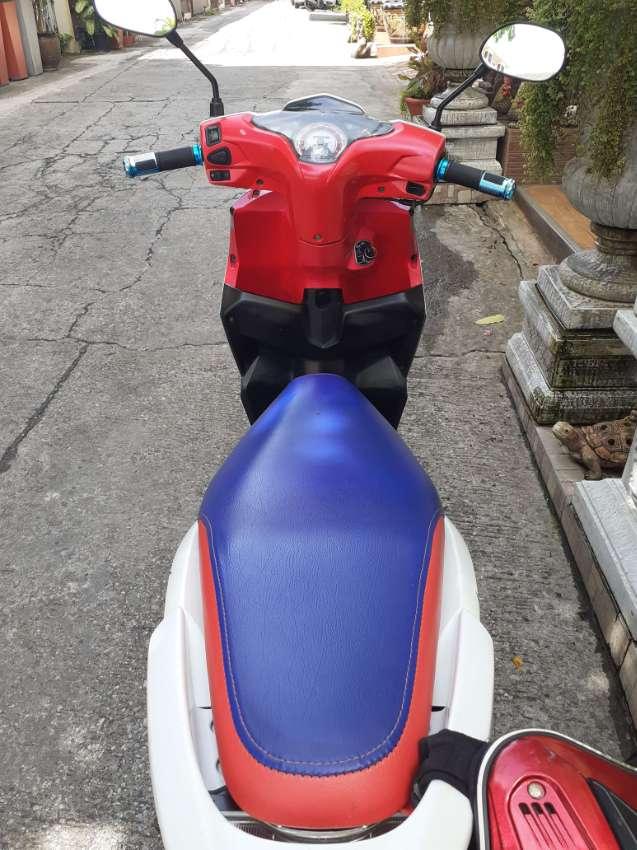 Honda Click . 2011 ,Taxed, Insured, Mot'd for 12 months 10,000 baht