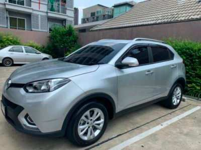 MG GS 1.5T, TOP MODEL X. 20K KMS ONLY, like NEW car PERFECT Condition