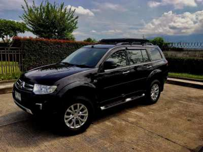 2014 Pajero Sport GT - Excellent Condition