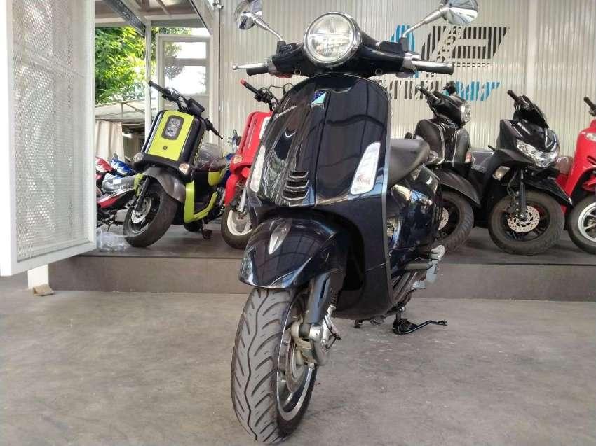 03/2020 Vespa PRIMA S 150 ABS