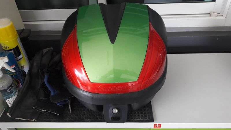 Reduced price for my Kawasaki Versys 300