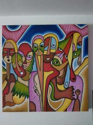 True African Art
