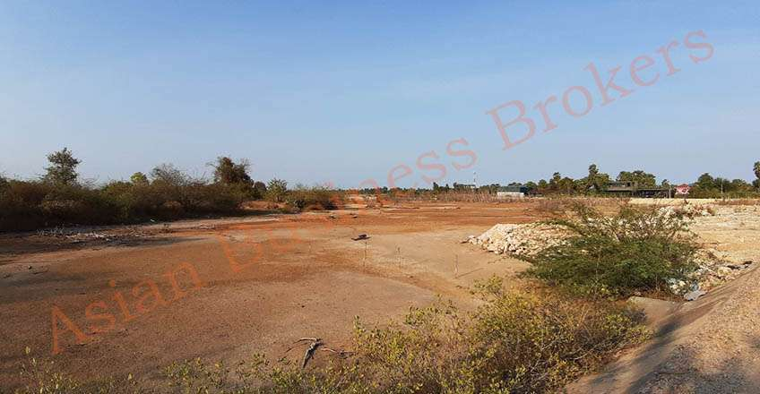 4304006 10 Rai Land in Cha Am for Freehold Sale