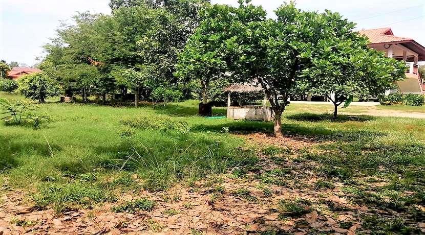 Land for sale in Choeng Mon Koh Samui - 1 rai