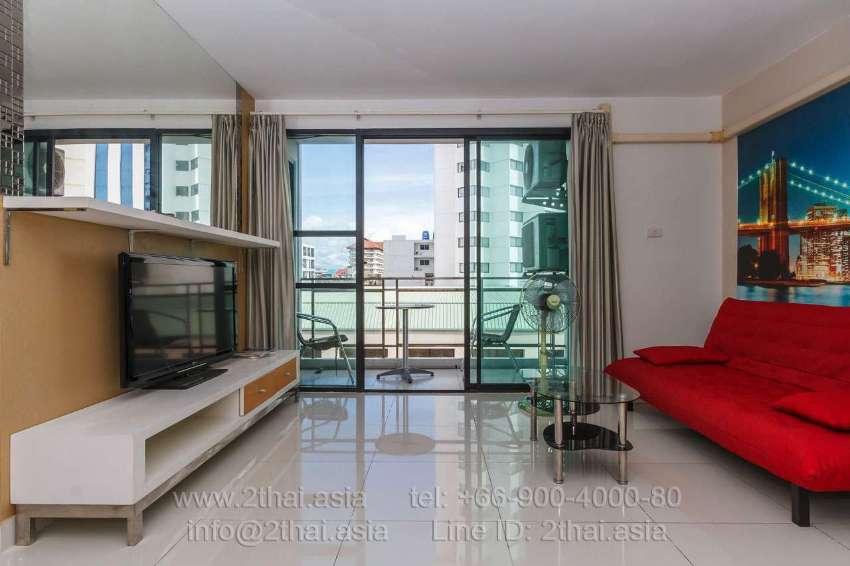 Spacious 1 bedroom apartment @ Neo Condo