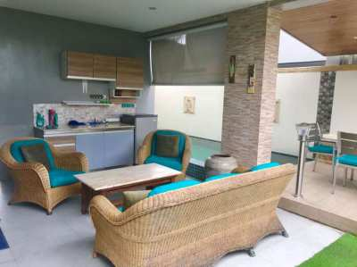 For Sale Or Rent Kamala Phuket - Magnificent Modern Townhouse