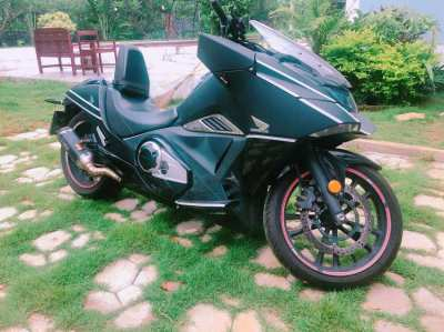 Honda NM4 Vultus for sale very good price