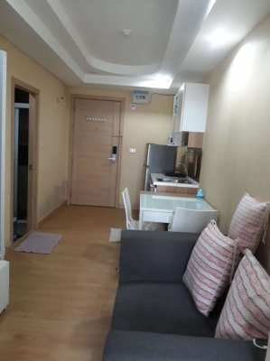Trams condo for sale 1.7m.  Rental 1-5month9.000aht 6-12month  8.000b