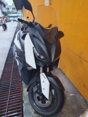 Yamaha Xmax 300 cc for sale