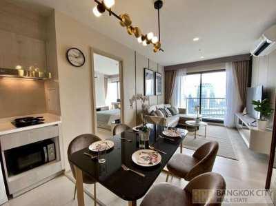 Life One Wireless Ultra Luxury Condo High Floor 2 Bedroom Unit Rent
