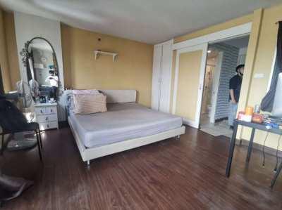 For sale Condo  with tenant ,1 bedroom, 1 bathroom, 1 kitchen, 33 sqm.