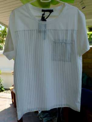 Brand New Jaspal Tee-Shirt