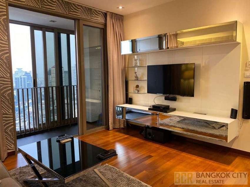 Ashton Morph Ultra Luxury Condo Breathtaking View 2 Bedroom Unit Rent