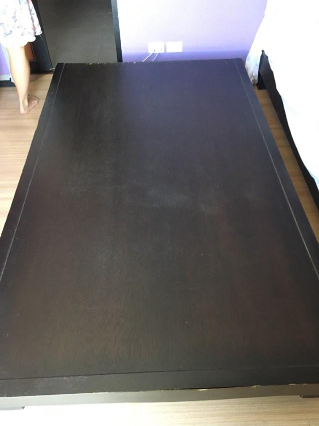 Single a Double bed base