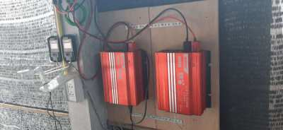 Suoer Grid tie inverter 1000W   SUPER SPECIAL OFFER