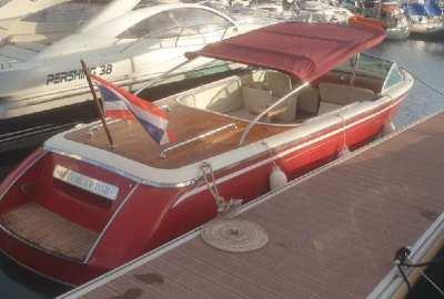 Interceptor 27 Sport Cruiser