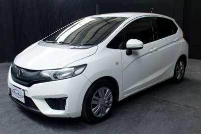2015 (Mfd '15) Honda Jazz 1.5 V A/T