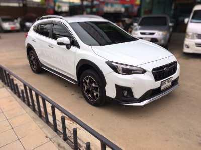 Subaru XV 2.0IP ปี2018 (ตัวTop)