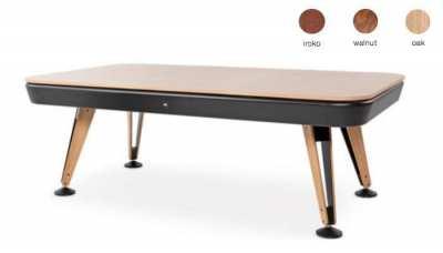 "Barcelona ""Diagonal"" – 8ft Design Pool Table"