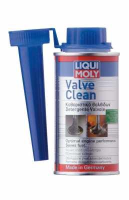 Valve Clean  น้ำยาล้างวาล์ว หัวฉีด และระบบเชื้อเพลิงเบนซิน