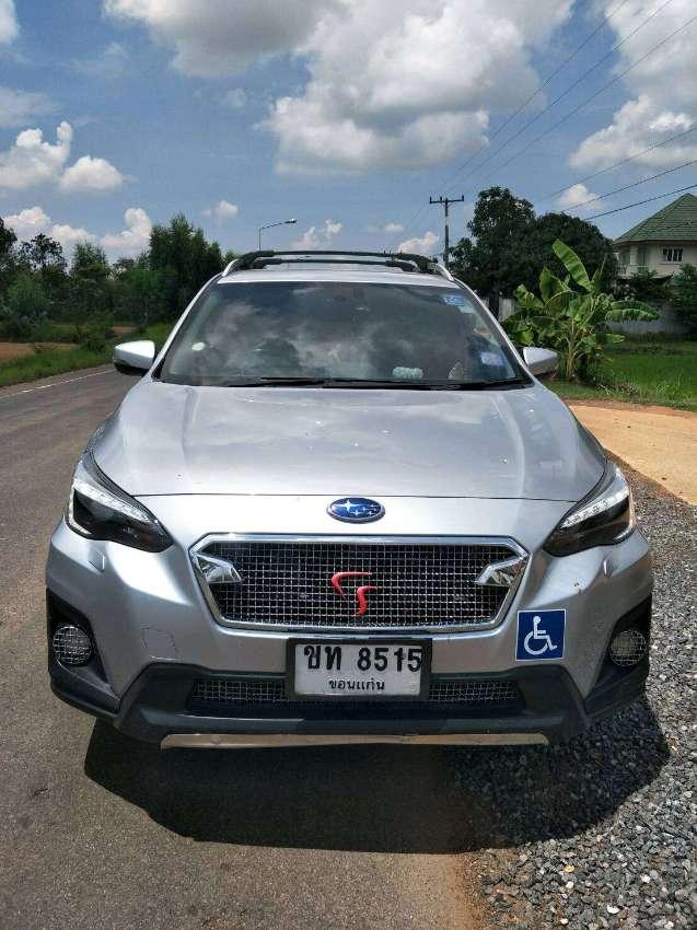 Outstanding Subaru XV 2.0i AWD