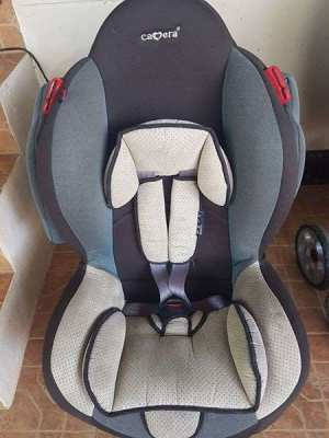 Baby seat from